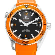 Omega Watch Planet Ocean 232.32.46.21.01.001
