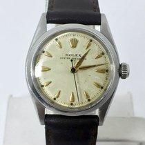 Rolex Vintage Mens OYSTER SPEEDKING Ref 6420 Winding Watch