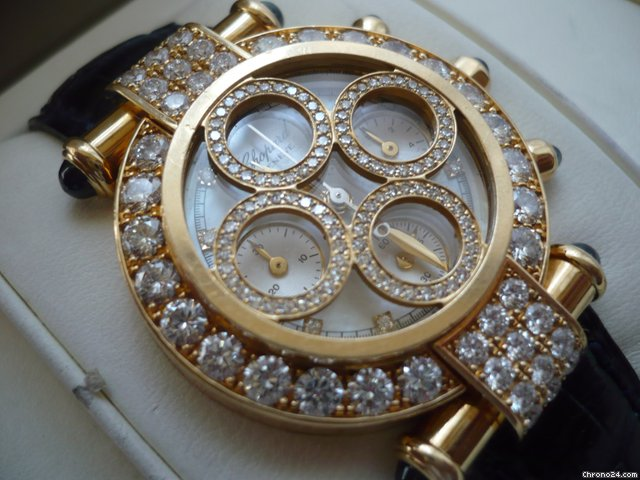 Chopard Imperiale