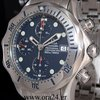 Omega Seamaster 300m Chrono Diver Box&amp;Papers