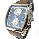 IWC Da Vinci IW376401 18k White Gold Automatic Chronograph Watch