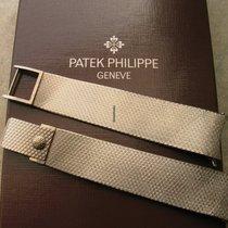 Patek Philippe Calatrava 18kt White Gold Band / Bracelet