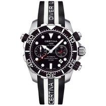 Certina DS Action Diver Automatik Chronograph C013.427.17.051.00