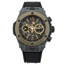 Hublot Big Bang Unico Ceramic Magic Gold 45mm