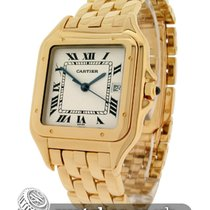 Cartier Panthere 18ct Gold Large Size