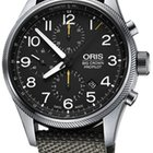 Oris Big Crown ProPilot Chronograph EU mit B+P