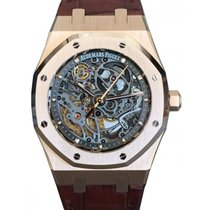 Audemars Piguet 15305OR.OO.D088CR.01 Royal Oak Openworked...