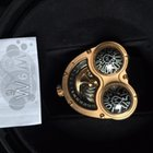 Mb&f HM3 Fire Frog Rose Gold Limited Edition 10 Pcs