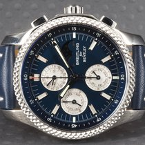 Breitling Bentley Mark VI Complications 19