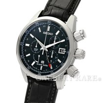 Seiko Grand Seiko Spring Drive Chronograph GMT Limited Edition