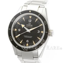 Omega Seamaster 300 Master Co-Axial Stainless Steel 41MM...