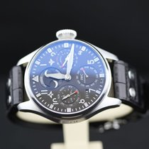 IWC Big Pilot Perpetual Calendar Limited Edition IW502621