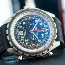 Breitling Chrono-matic Flyback LIMITED EDITION 22H