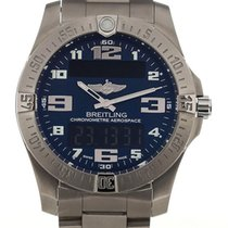 Breitling Aerospace Evo 43 Steel Chronometer