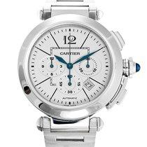 Cartier Watch Pasha W31085M7