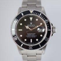 Rolex Submariner Date Vintage 16800
