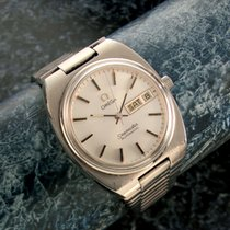 Omega Seamaster Automatic day/date