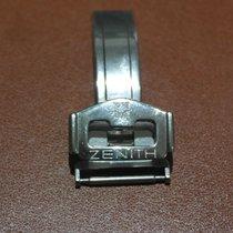 Zenith vintage steel deplo newoldstock mm18