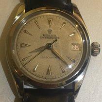 Rolex Oysterdate Precision medium size