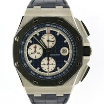 Audemars Piguet Royal Oak Offshore Platinum 26401PO.OO.A018CR.01