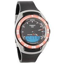 Tissot T-Touch Sailing Mens Swiss Quartz Watch T056.420.27.051.00