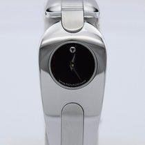 Movado Tiema Museum Ladies Stainless Steel Timepiece