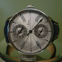 Sinn modern REGULATEUR ref 6100.0577 like new box and papers...