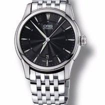 Oris Men's 733 7670 4054-07 8 21 77  Artelier Watch