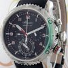 Breguet 3880ST Type XXII Flyback Chronograph, Steel