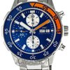 IWC Aquatimer Automatic Chronograph Stainless Steel Men...