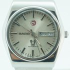 Rado Automatic 603.3203.4 Silver Dial Swiss Day/Date