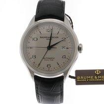 Baume & Mercier Clifton Dual Time MOA10112