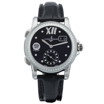 Ulysse Nardin Dual Time Manufacture Ladies