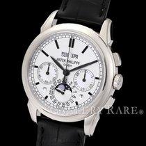 Patek Philippe Grand Complications Perpetual Calendar White...