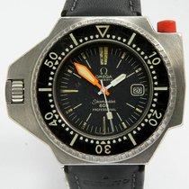 Omega Seamaster Plo-prof Ref. 166.077
