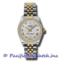 Rolex Datejust Midsize 178383