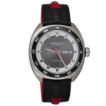 Hamilton Pan Europ Auto H35415781 Watch