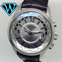 Vulcain Cricket  GMT