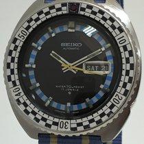 Seiko Rally  Diver