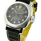 Panerai FER 009 Ferrari GMT