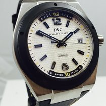 IWC Ingenieur Automatic Limited Edi. Action on Climate IW323402