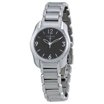 Tissot Ladies T0232101105700 T-Lady T-Wave Watch