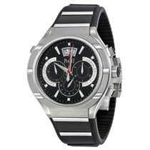Piaget Polo Fortyfive Chronograph GMT