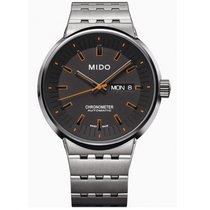 Mido All Dial Gent Automatik Special Edition M8340.4.18.19