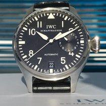 IWC BIG PILOT SS