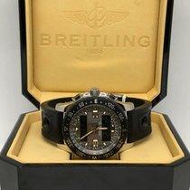 Breitling Professional Airwolf Raven 44mm
