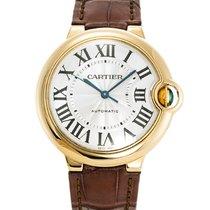 Cartier Watch Ballon Bleu W6900356