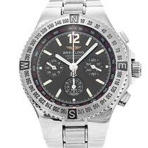 Breitling Watch Hercules A39362