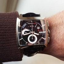 TAG Heuer Monaco Chronographe LS
