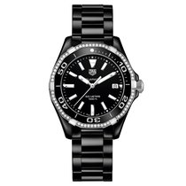 TAG Heuer AQUARACER Keramik Diamonds WAY1395 BH0716